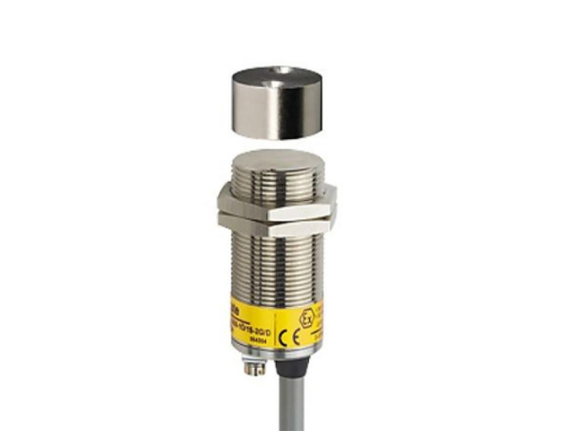 steute explosion proof stainless steel safety sensors