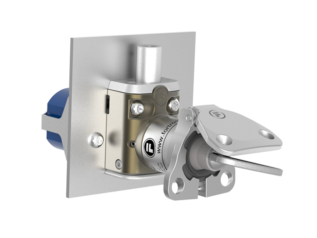 fortress interlocks bmr bolt lock
