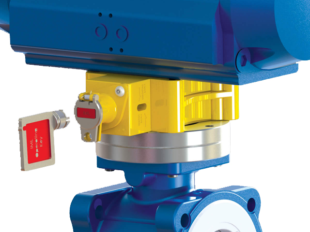 sofis interlock iml actuator