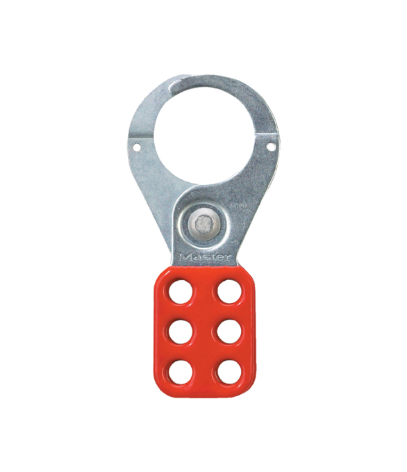 lockout-tagout lockout hasp
