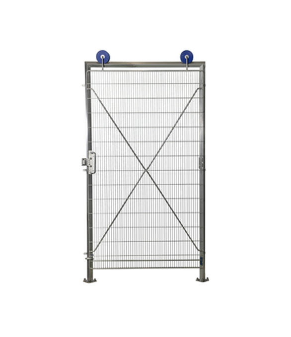 stainless steel safety fencing