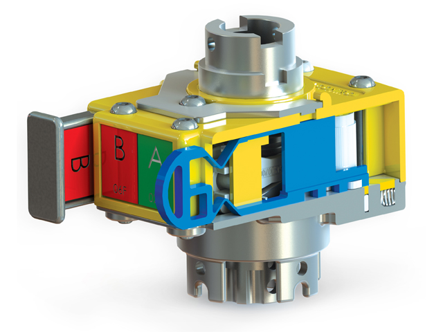 sfc ql ball valve interlock