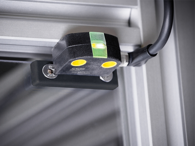 safix 1 safety switches with LED