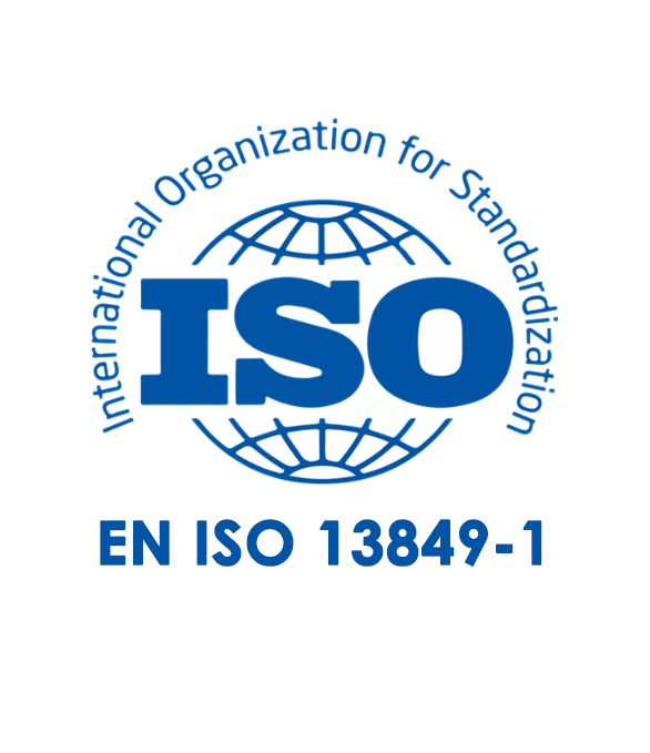 EN ISO 13849 safety of machinery